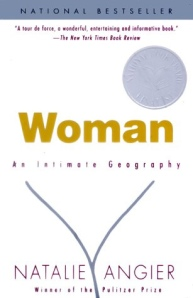 Woman: an intimate geography